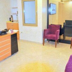 Waw Hotel Galataport интерьер отеля