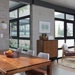 Апартаменты Perfect Modernation Apartment by Mr.W Мехико комната для гостей фото 3