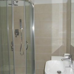 Hotel Bergamo ванная