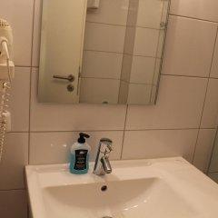 Hotel am Viktualienmarkt ванная
