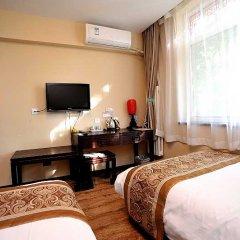 Отель Hutong Impressions Beijing Guesthouse Китай, Пекин - отзывы, цены и фото номеров - забронировать отель Hutong Impressions Beijing Guesthouse онлайн фото 6