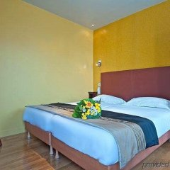 Hotel Le Canal комната для гостей фото 7