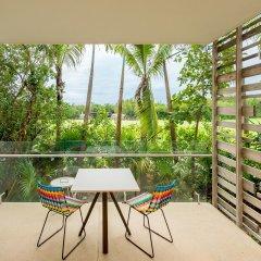 Отель Andaz Mayakoba All Inclusive Package - a Concept by Hyatt балкон