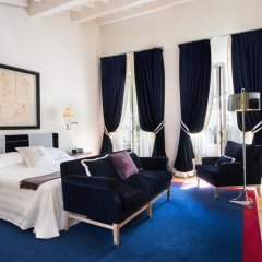 Отель Palazzo Vecchietti - Residenza D'Epoca комната для гостей фото 2