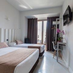 Отель Hostal Helena Испания, Мадрид - отзывы, цены и фото номеров - забронировать отель Hostal Helena онлайн комната для гостей