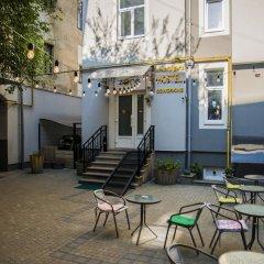 Z-One Hostel Львов