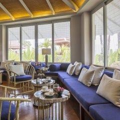 Отель Amatara Wellness Resort Таиланд, Пхукет - отзывы, цены и фото номеров - забронировать отель Amatara Wellness Resort онлайн интерьер отеля фото 3
