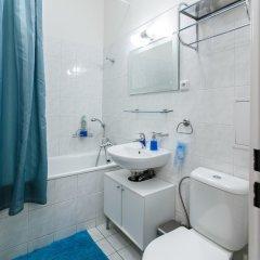 Апартаменты Castle Apartments ванная фото 2