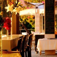 Отель Golf Santa Ponsa питание