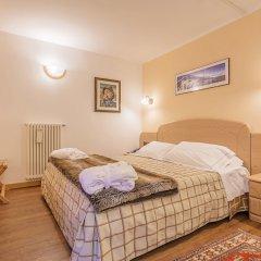 Hotel Lo Scoiattolo комната для гостей фото 6