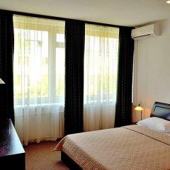 Гостиница Уланская 3* Стандартный номер с двуспальной кроватью фото 16