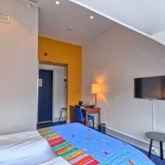 Отель Augustin Hotel Норвегия, Берген - 4 отзыва об отеле, цены и фото номеров - забронировать отель Augustin Hotel онлайн детские мероприятия