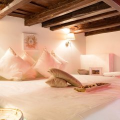 Апартаменты Colosseo Luxury Apartment в номере