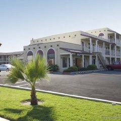Отель Americas Best Value Inn - Milpitas парковка