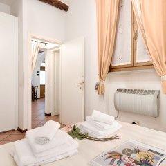 Отель Campuccio 21 Италия, Флоренция - отзывы, цены и фото номеров - забронировать отель Campuccio 21 онлайн комната для гостей фото 2