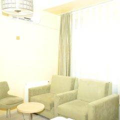Апартаменты Sarajevo Taksim Apartments комната для гостей фото 2