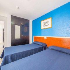 Отель Apartaments AR Monjardí Испания, Льорет-де-Мар - отзывы, цены и фото номеров - забронировать отель Apartaments AR Monjardí онлайн комната для гостей фото 3