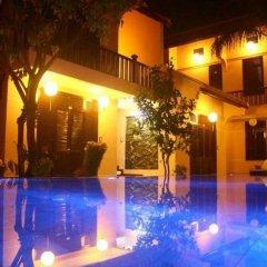 Отель Hoi An Garden Villas бассейн фото 3