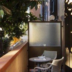 Отель Residence Grifone Италия, Флоренция - 7 отзывов об отеле, цены и фото номеров - забронировать отель Residence Grifone онлайн балкон