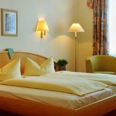 Отель Stadt München Германия, Дюссельдорф - отзывы, цены и фото номеров - забронировать отель Stadt München онлайн комната для гостей фото 2