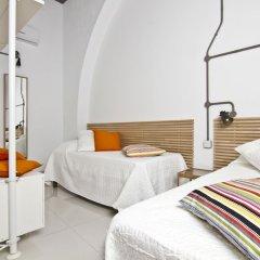 Отель Nula Apartments Мальта, Сан Джулианс - отзывы, цены и фото номеров - забронировать отель Nula Apartments онлайн комната для гостей фото 2