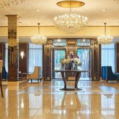 Diarso Hotel интерьер отеля фото 2