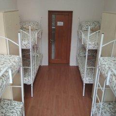 Comfort Hostel ванная