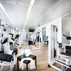 Best Western Hotel Kiel фитнесс-зал