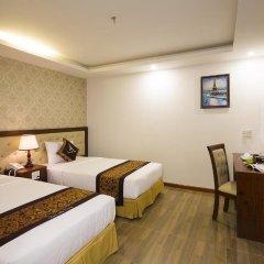 Paris Nha Trang Hotel комната для гостей фото 3