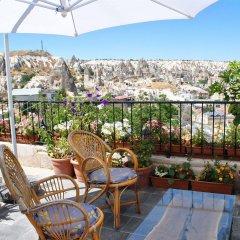 Sunset Cave Hotel Турция, Гёреме - отзывы, цены и фото номеров - забронировать отель Sunset Cave Hotel онлайн балкон