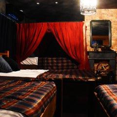 Отель Expected Inn Хаката развлечения