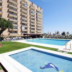 Hotel Pyr Fuengirola детские мероприятия
