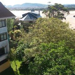Отель Apartamentos de la Hoz Испания, Арнуэро - отзывы, цены и фото номеров - забронировать отель Apartamentos de la Hoz онлайн фото 7