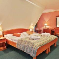 Villa Savoy Spa Park Hotel комната для гостей фото 3