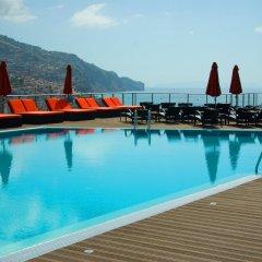 Отель Four Views Baia Португалия, Фуншал - отзывы, цены и фото номеров - забронировать отель Four Views Baia онлайн бассейн