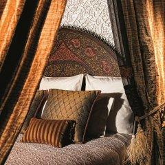 Отель Royal Mansour Marrakech Марракеш приотельная территория