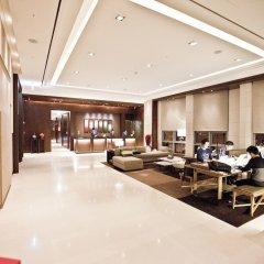 Отель Four Points By Sheraton Seoul, Namsan спа