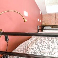 Mish Mash Nowogrodzka - Hostel спортивное сооружение
