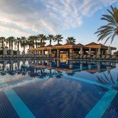Crystal Tat Beach Golf Resort & Spa Турция, Белек - 1 отзыв об отеле, цены и фото номеров - забронировать отель Crystal Tat Beach Golf Resort & Spa онлайн фото 4