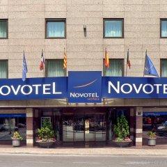 Отель Novotel Andorra банкомат
