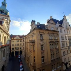 Отель Summer Party Flat Прага фото 4