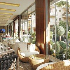 Kleopatra Suit Hotel Турция, Аланья - 2 отзыва об отеле, цены и фото номеров - забронировать отель Kleopatra Suit Hotel - Adults Only онлайн интерьер отеля