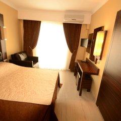 Ideal Piccolo Hotel Турция, Мармарис - отзывы, цены и фото номеров - забронировать отель Ideal Piccolo Hotel - All Inclusive - Adults Only онлайн комната для гостей