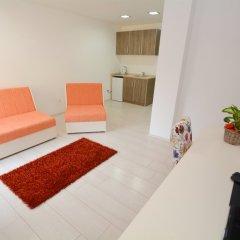 Hotel Hec Apartments комната для гостей фото 5