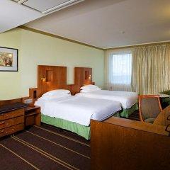 Гостиница Шератон Палас Москва комната для гостей фото 4