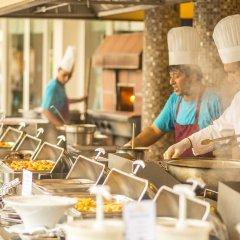Bella Resort & Spa Турция, Сиде - отзывы, цены и фото номеров - забронировать отель Bella Resort & Spa - All Inclusive онлайн питание фото 3
