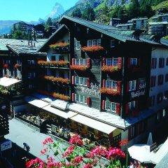Отель Walliserhof Zermatt 1896 Швейцария, Церматт - отзывы, цены и фото номеров - забронировать отель Walliserhof Zermatt 1896 онлайн фото 4
