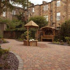 Отель Hilton Edinburgh Grosvenor фото 3