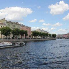 Апартаменты Bergus Apartments Санкт-Петербург фото 9