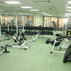 Panareti Coral Bay Hotel фитнесс-зал фото 4